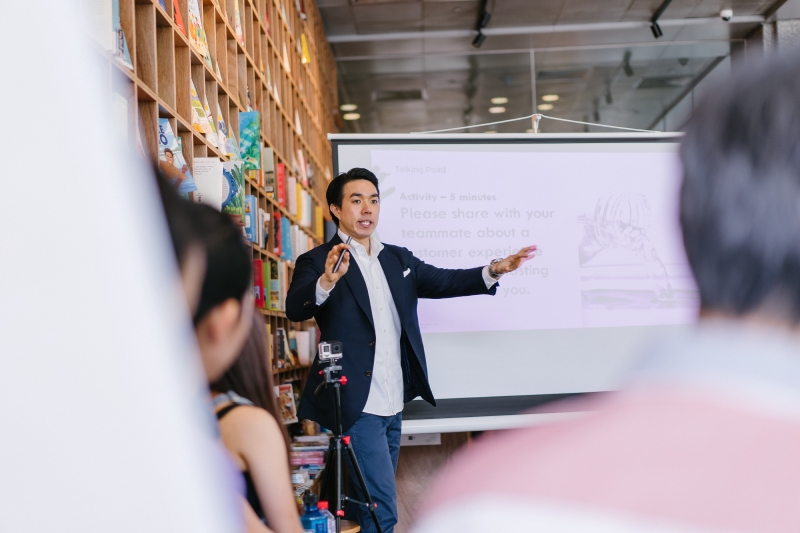 Impact Start-up Coaching