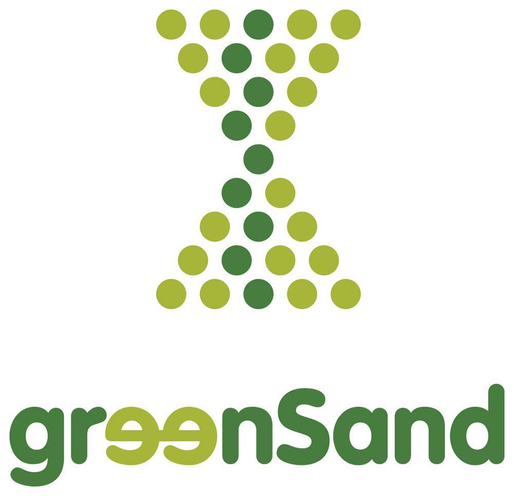 greenSand Logo