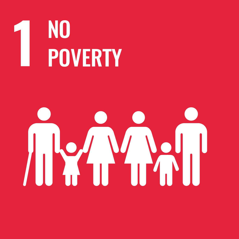 Sustainable Development Goal - No Poverty