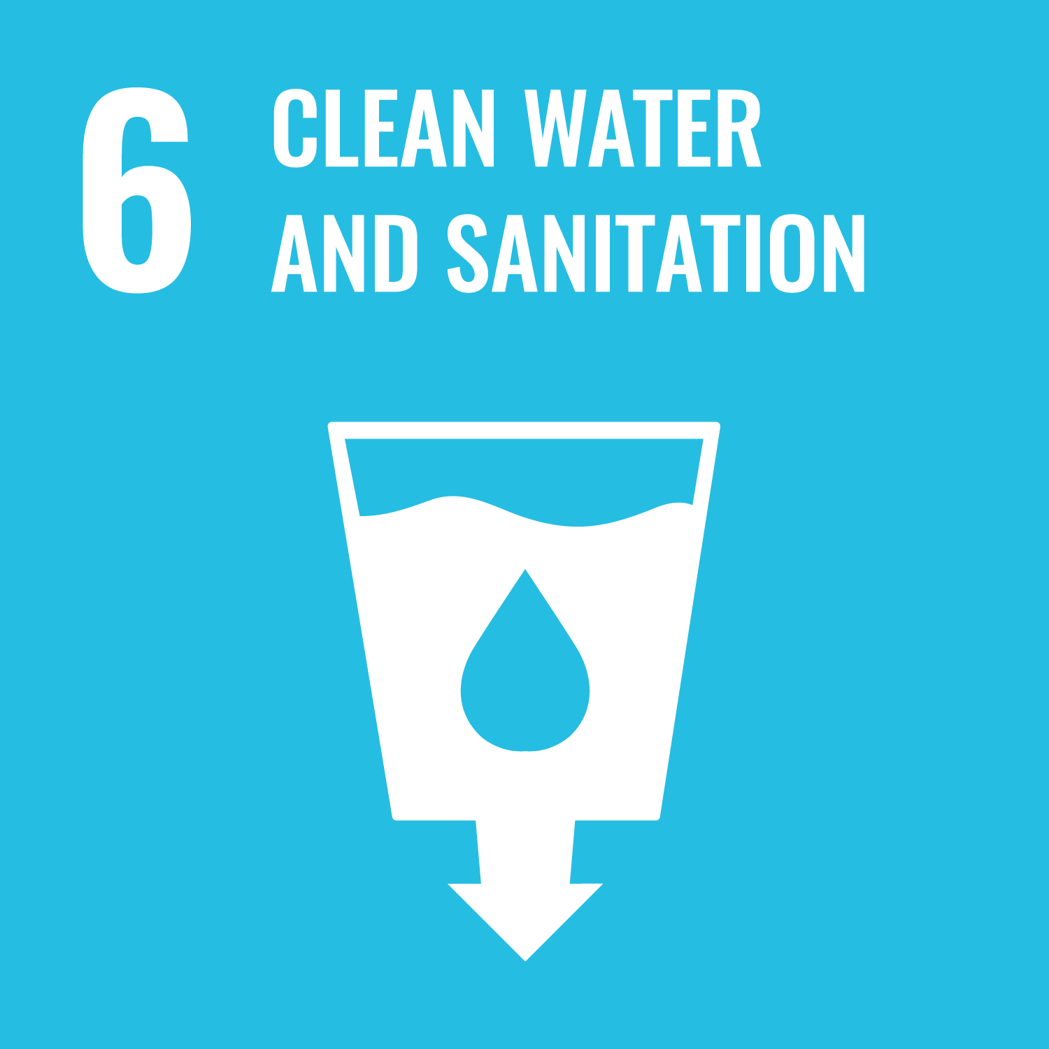 Sustainable Development Goal - Clean Water and Sanitation