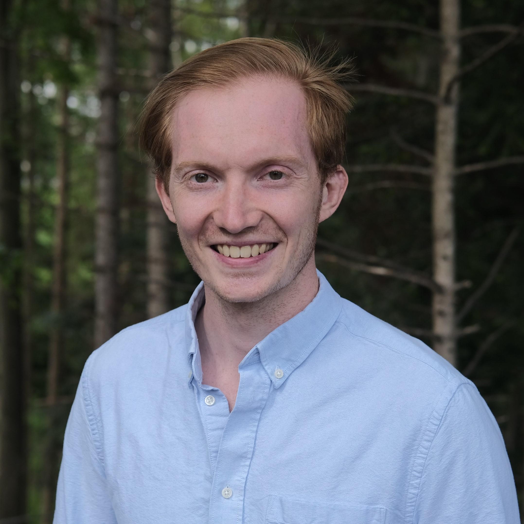 Ewan Jones